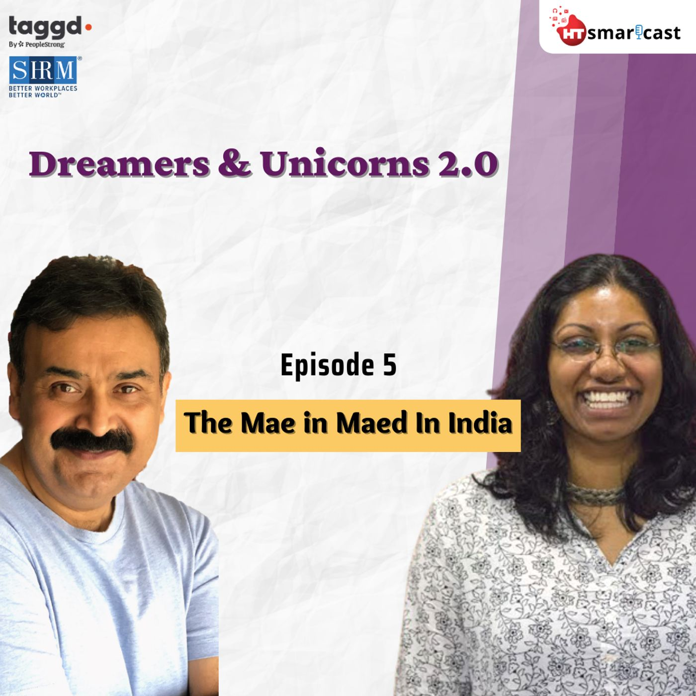 6: The Mae in Maed In India