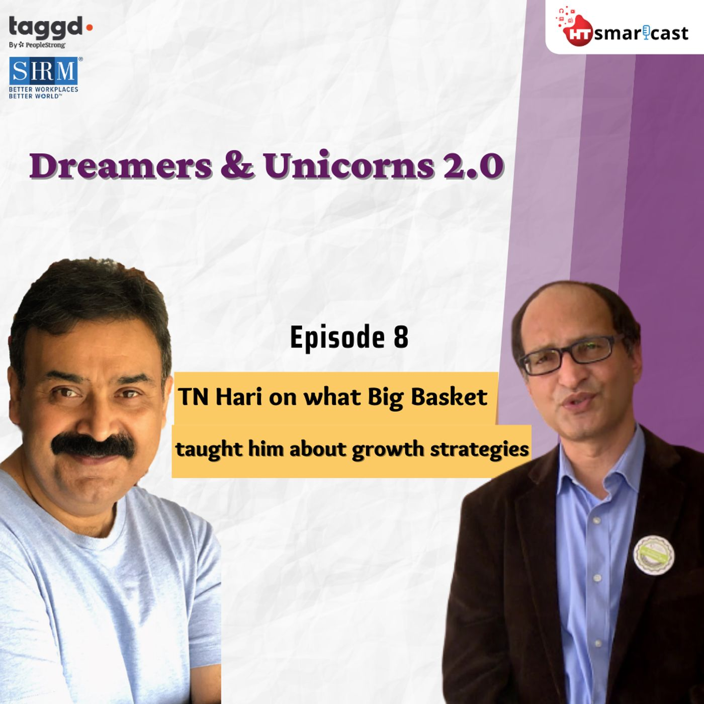 9: TN Hari on what Big Basket taught him about growth strategies