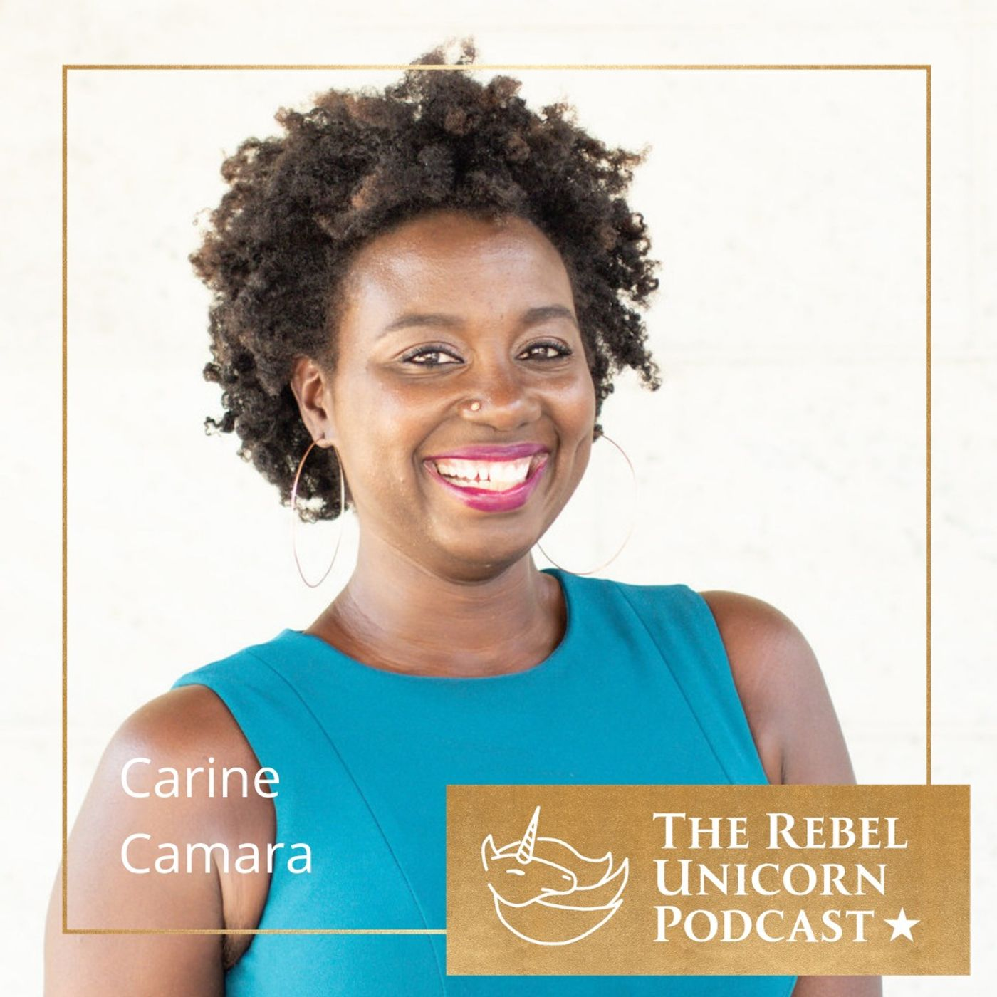Carine Camara & Knowing Your Empath Style