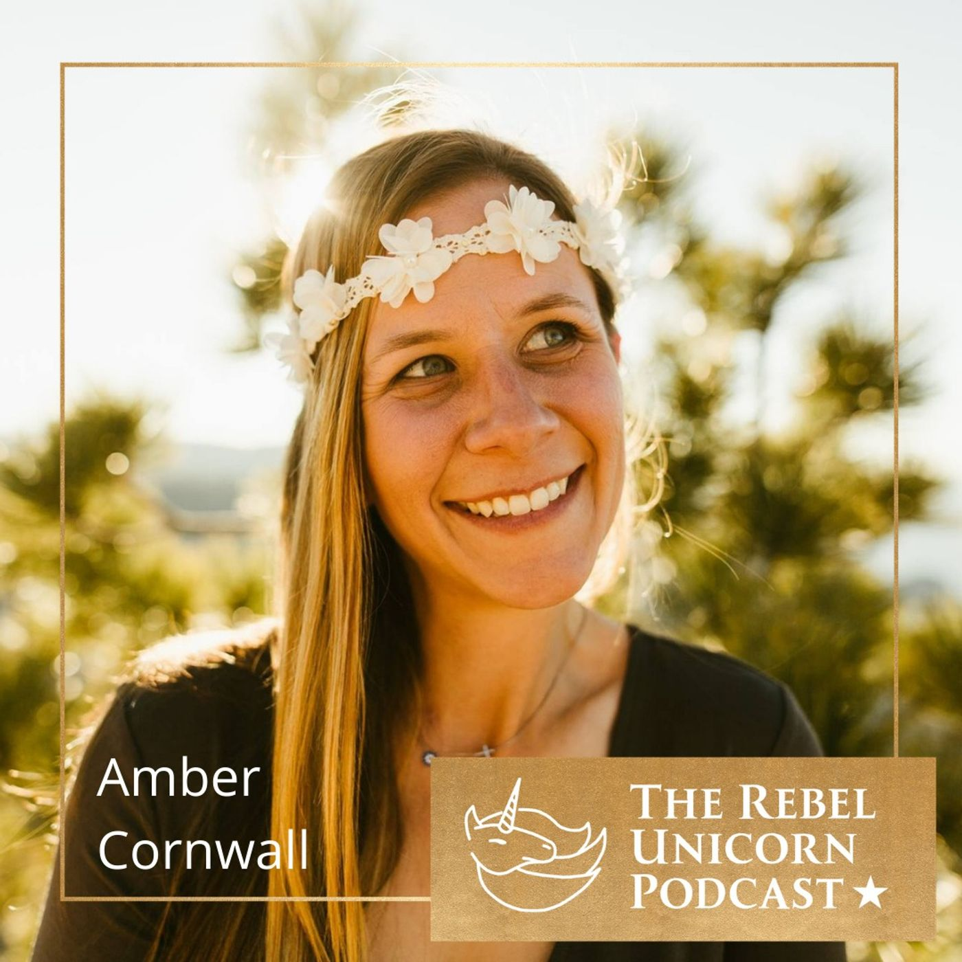 Amber Cornwall & Ascension for Empaths