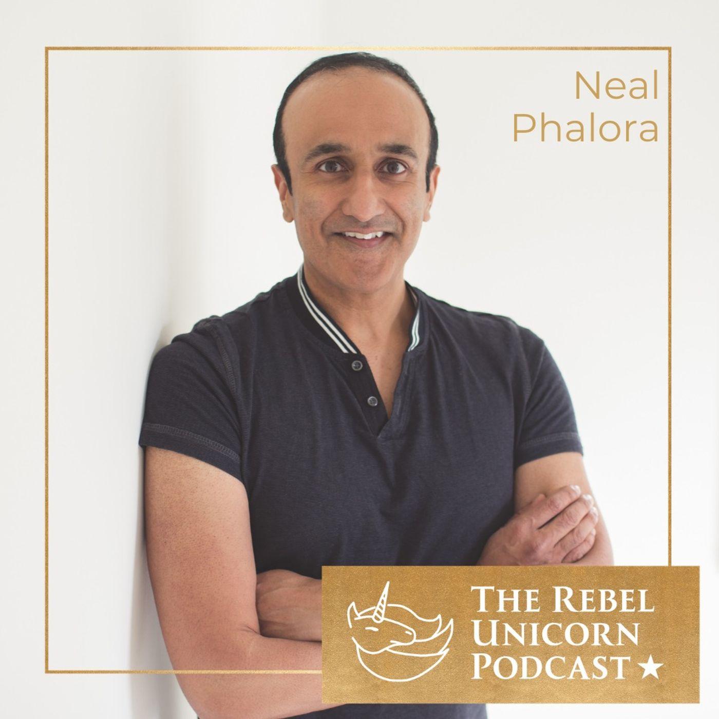 Third Eye with Neal Phalora