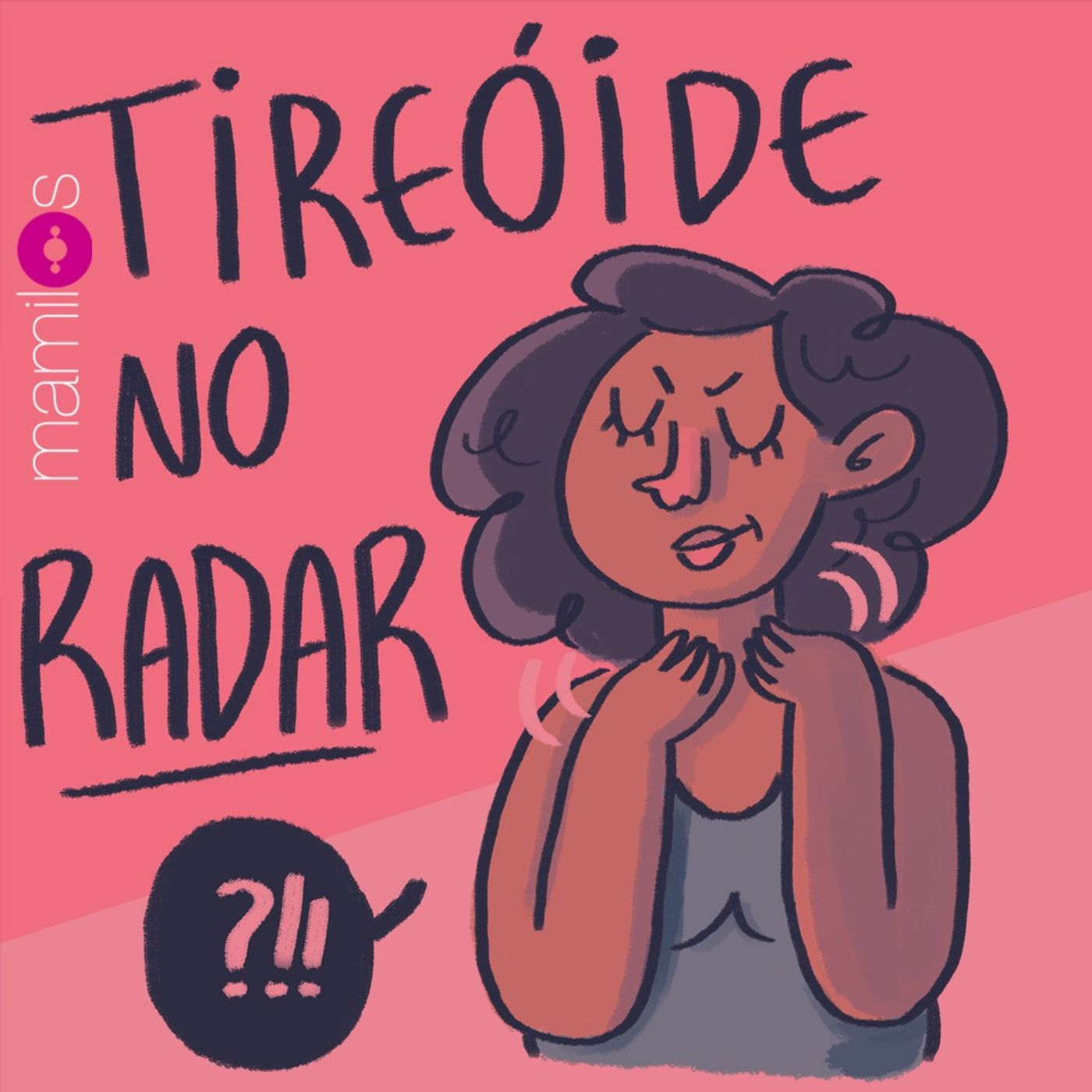 Tireóide no Radar