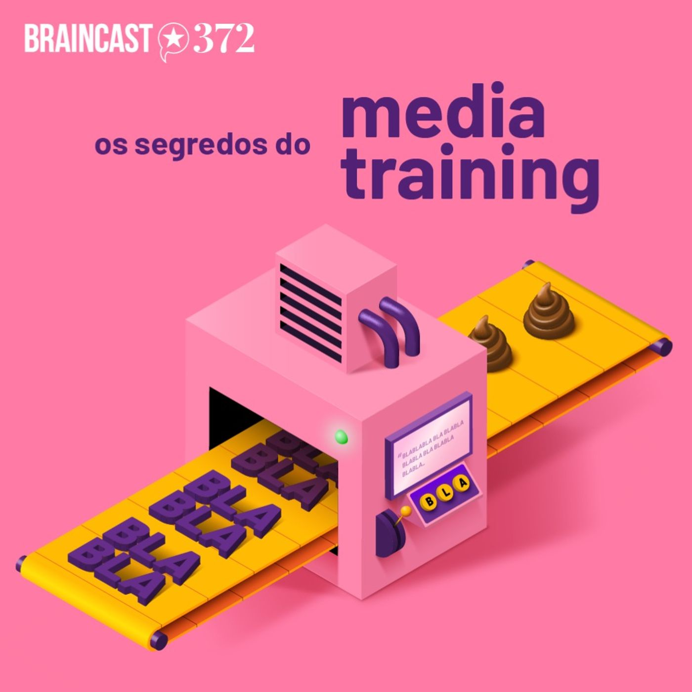 Os segredos do media training
