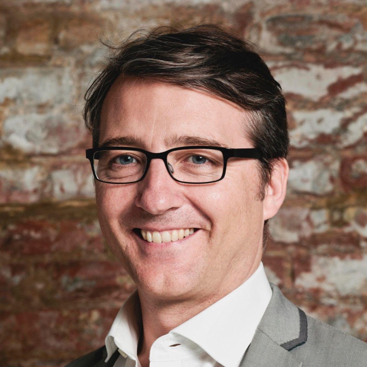 Dr Rupert Dunbar-Rees