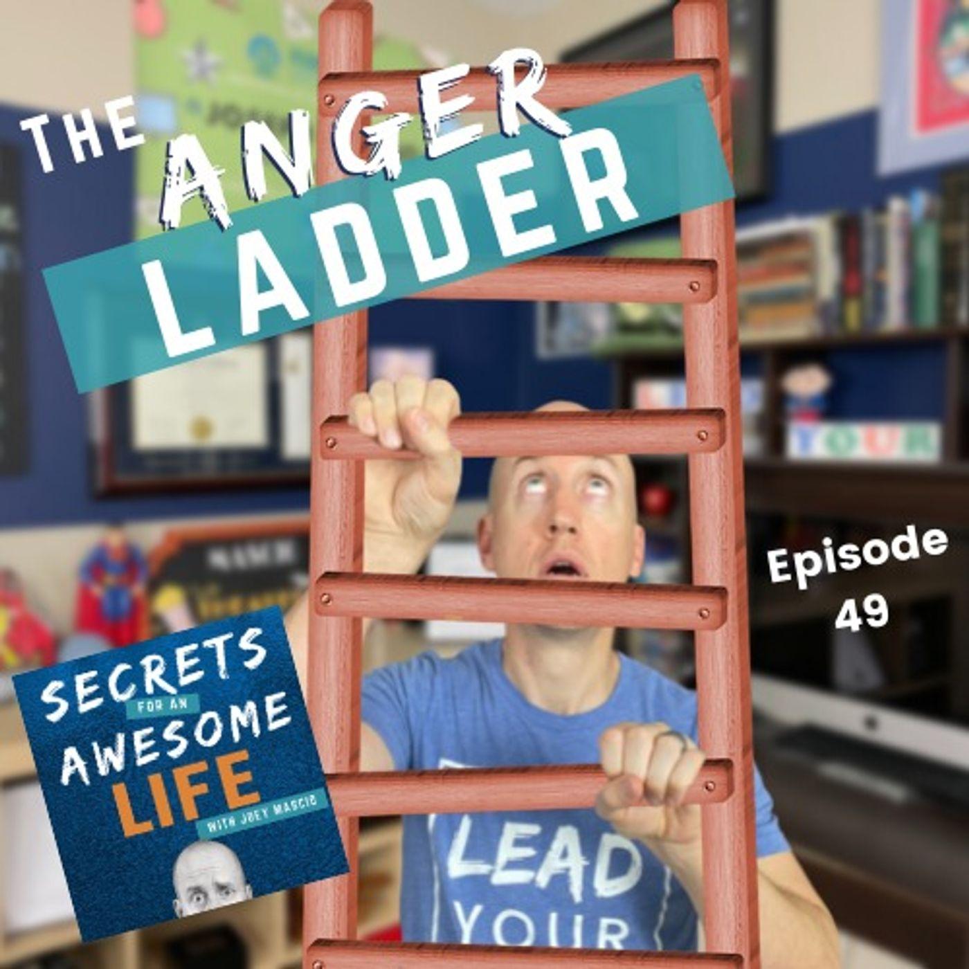 The Anger Ladder