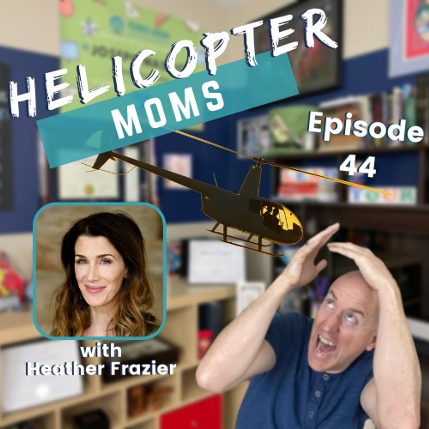 Helicopter Moms