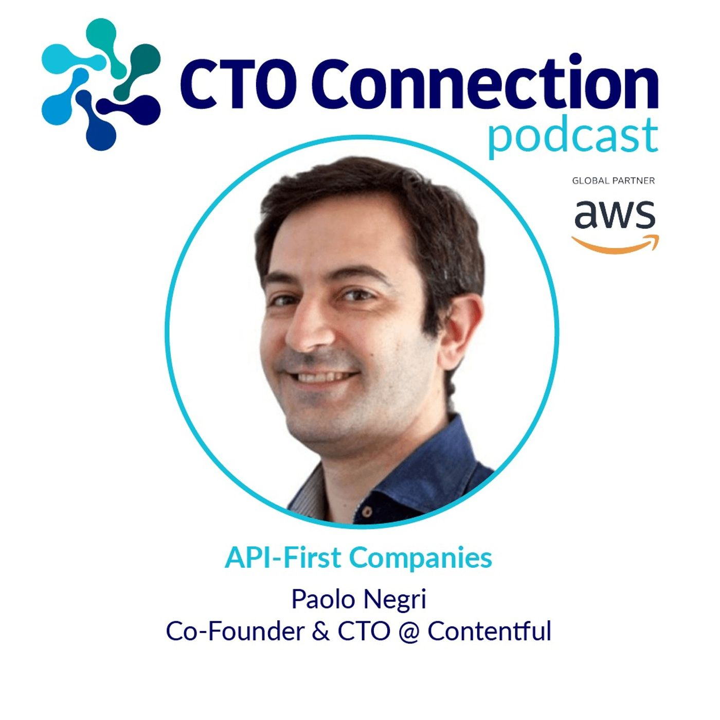 API-First Companies with Paolo Negri