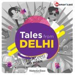 Tales from Delhi