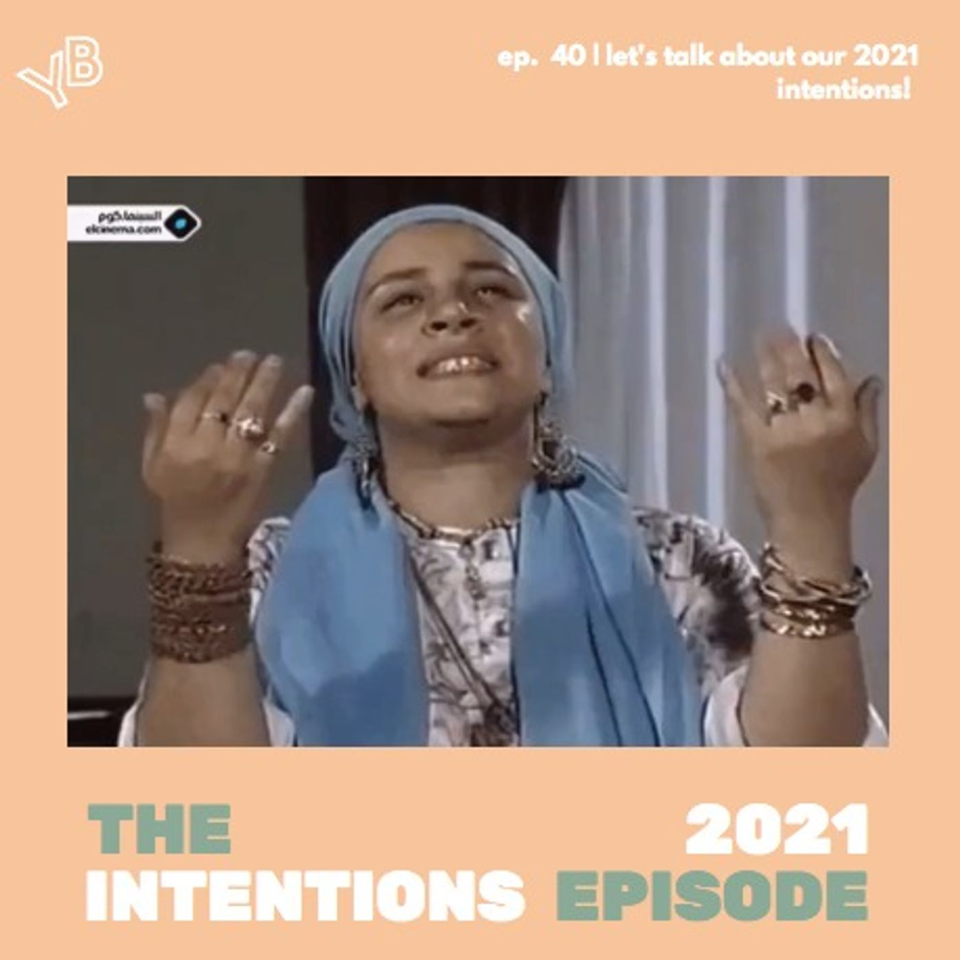 40 | Let's talk about 2021 Intentions!