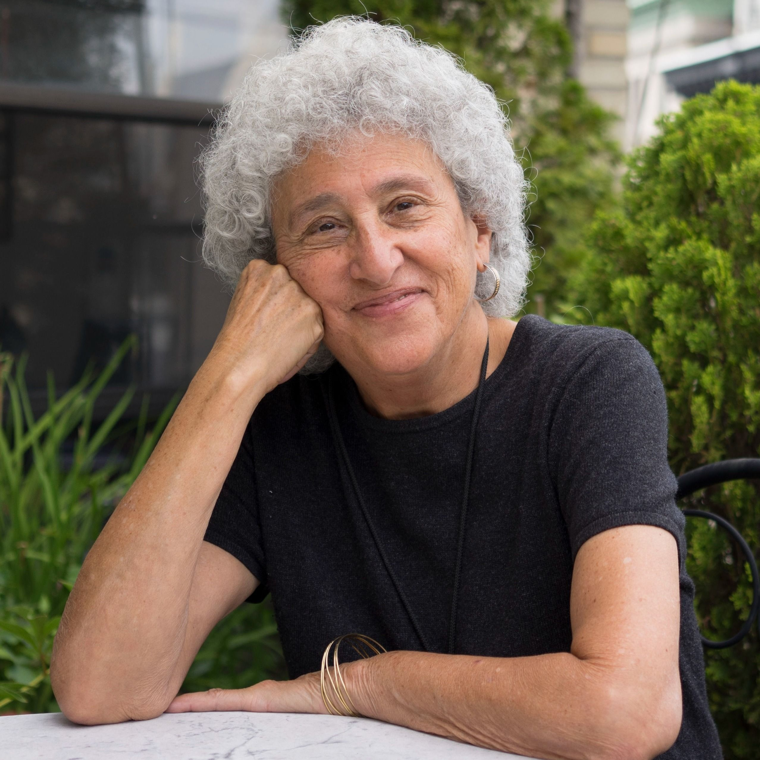 Meet Marion Nestle