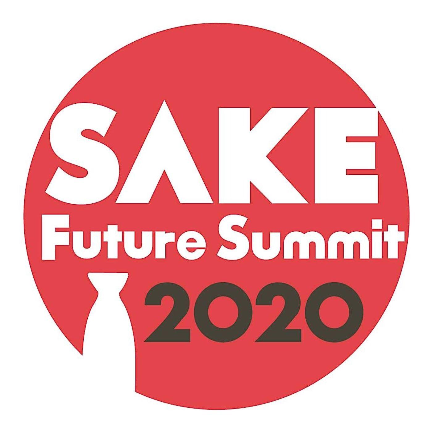 Takeaways From Sake Future Summit 2020