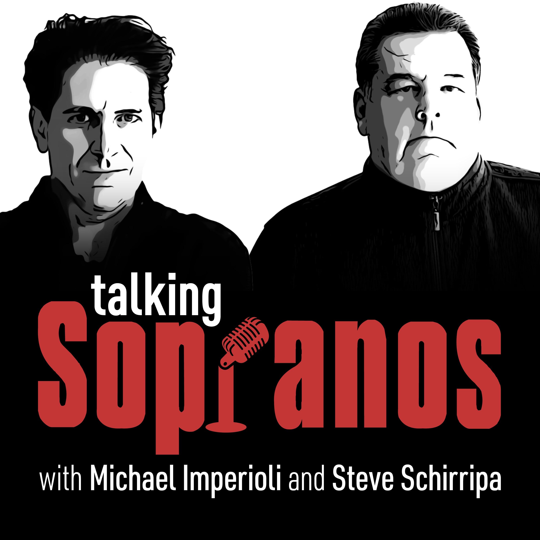 Talking Sopranos podcast