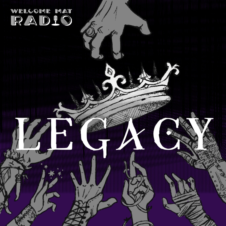 The Legacy Saga