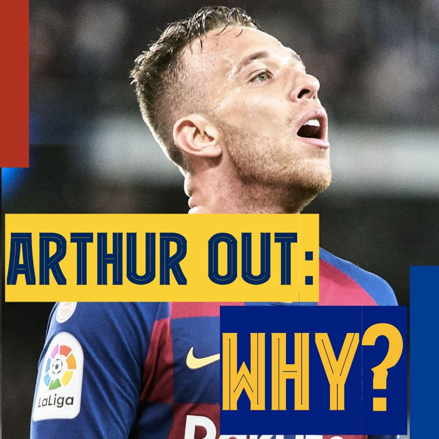 Why is Setién's Barcelona struggling? Arthur out, Pjanic in, and Riqui Puig impact