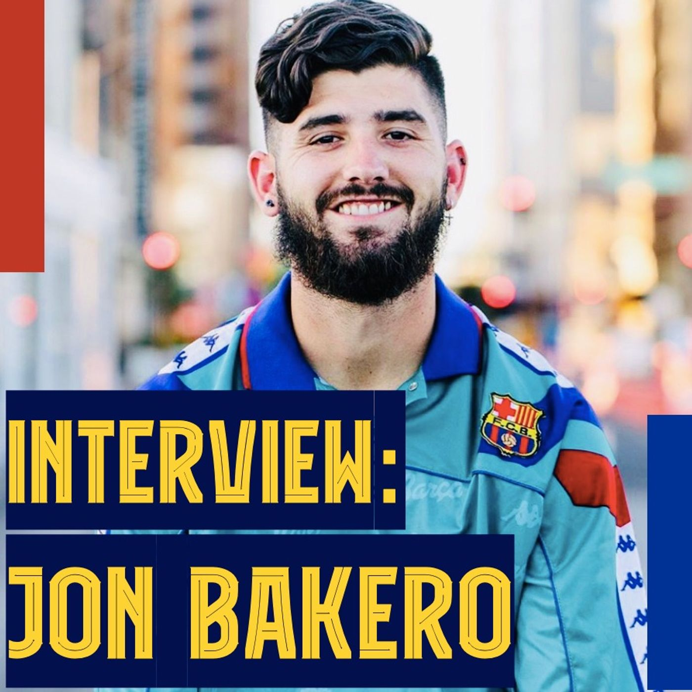 Jon Bakero Interview, Setién following in Valverde's footsteps, and Piqué comments