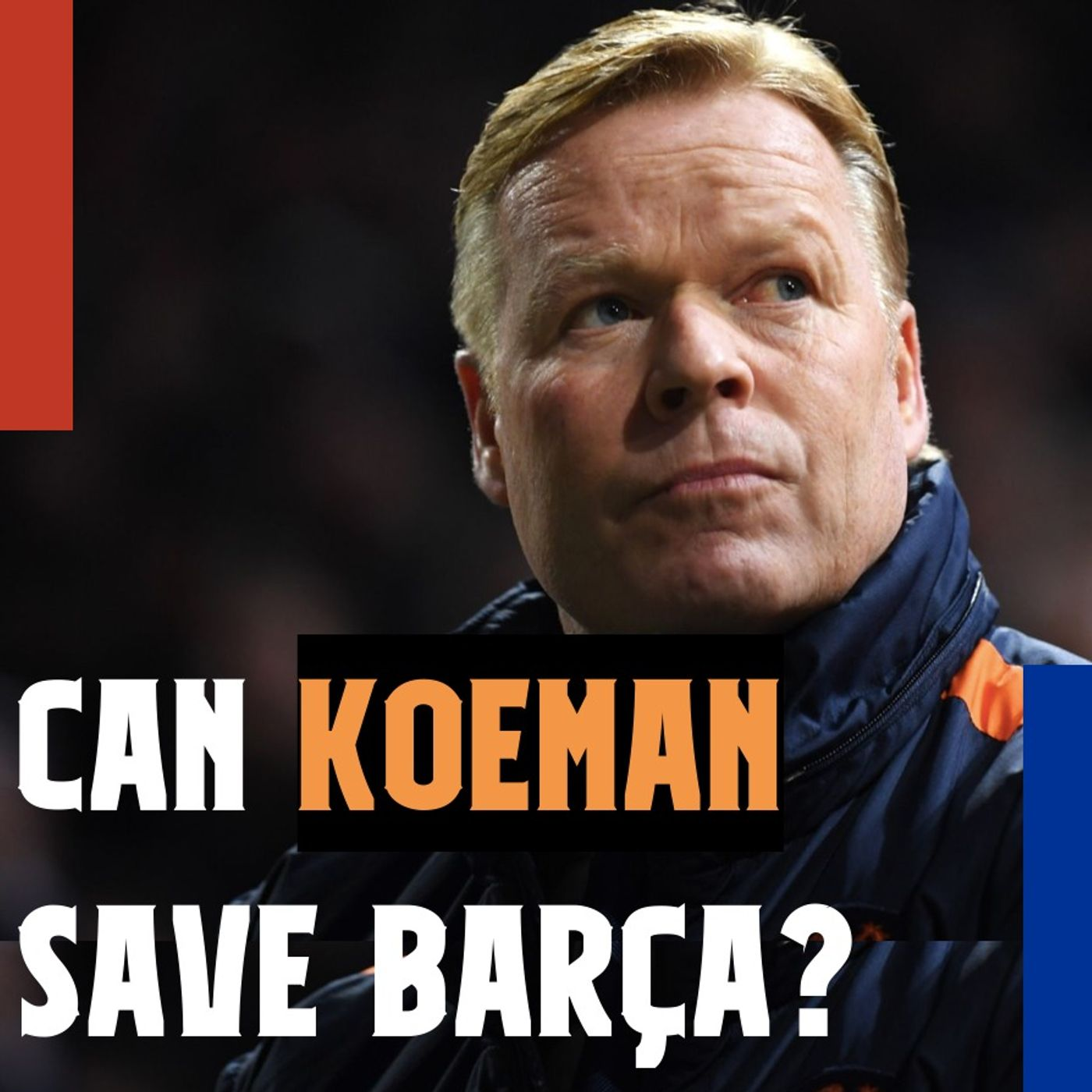 Can Koeman REALLY solve Barcelona's crisis? Messi future in doubt and Bartomeu's mistakes