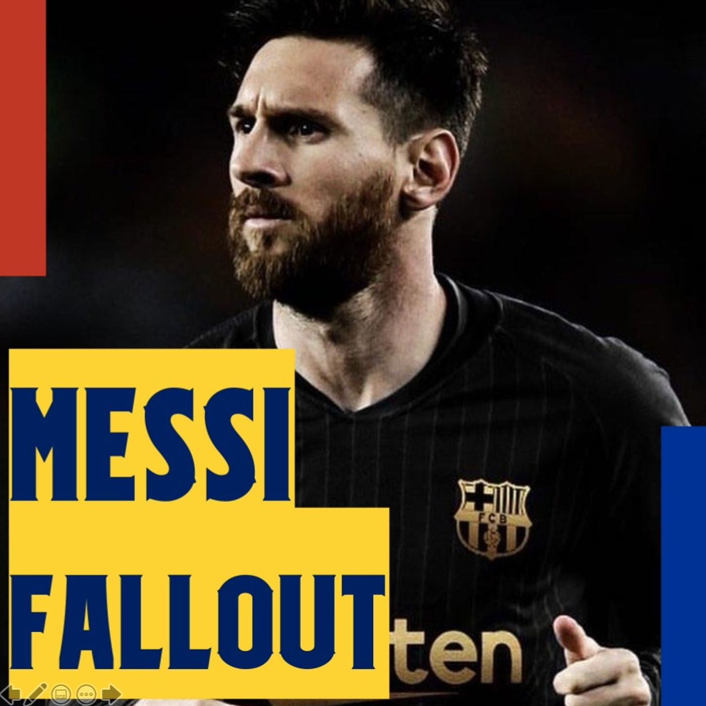 Messi Fallout: A broken transfer market and Financial Fair Play with Brenda Elsey