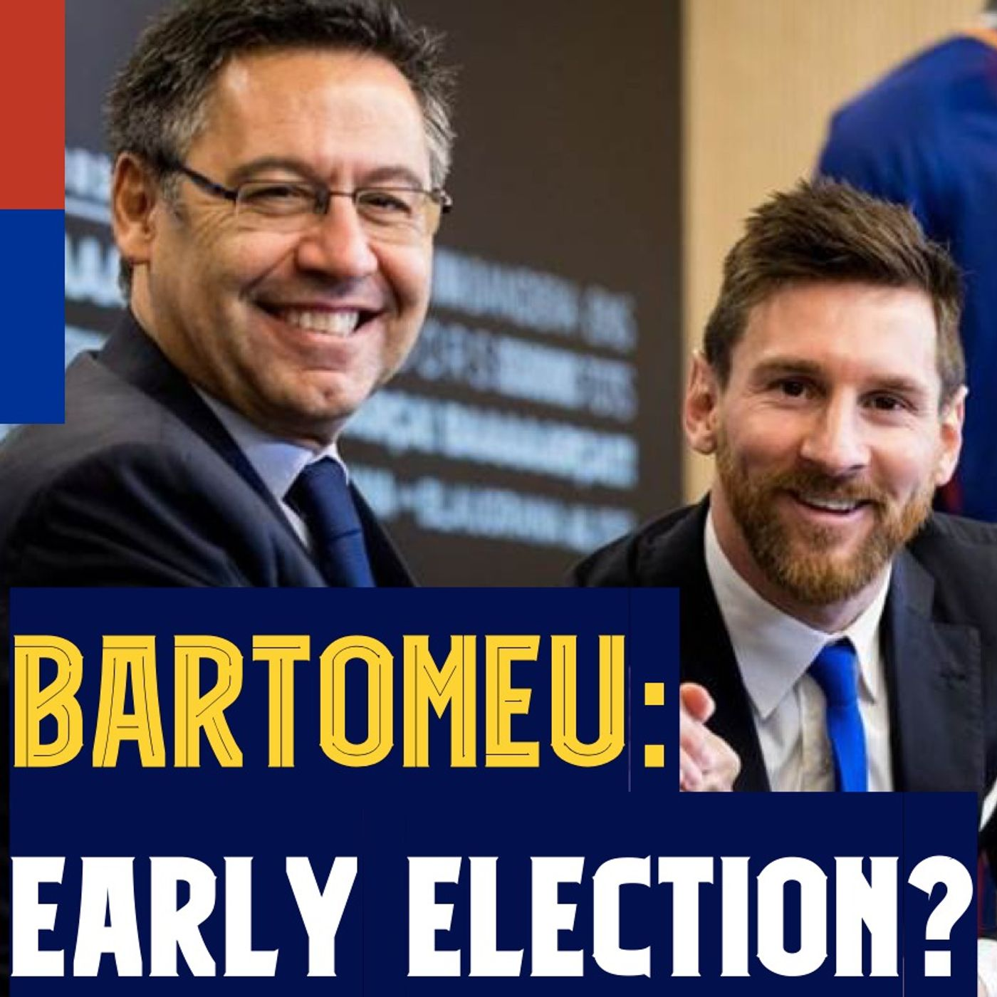 Should Bartomeu call an early election? Barça B non-promotion consequences, and Lautaro Martínez