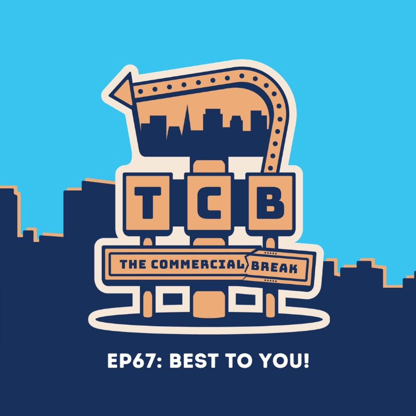 EP67: Best To You!