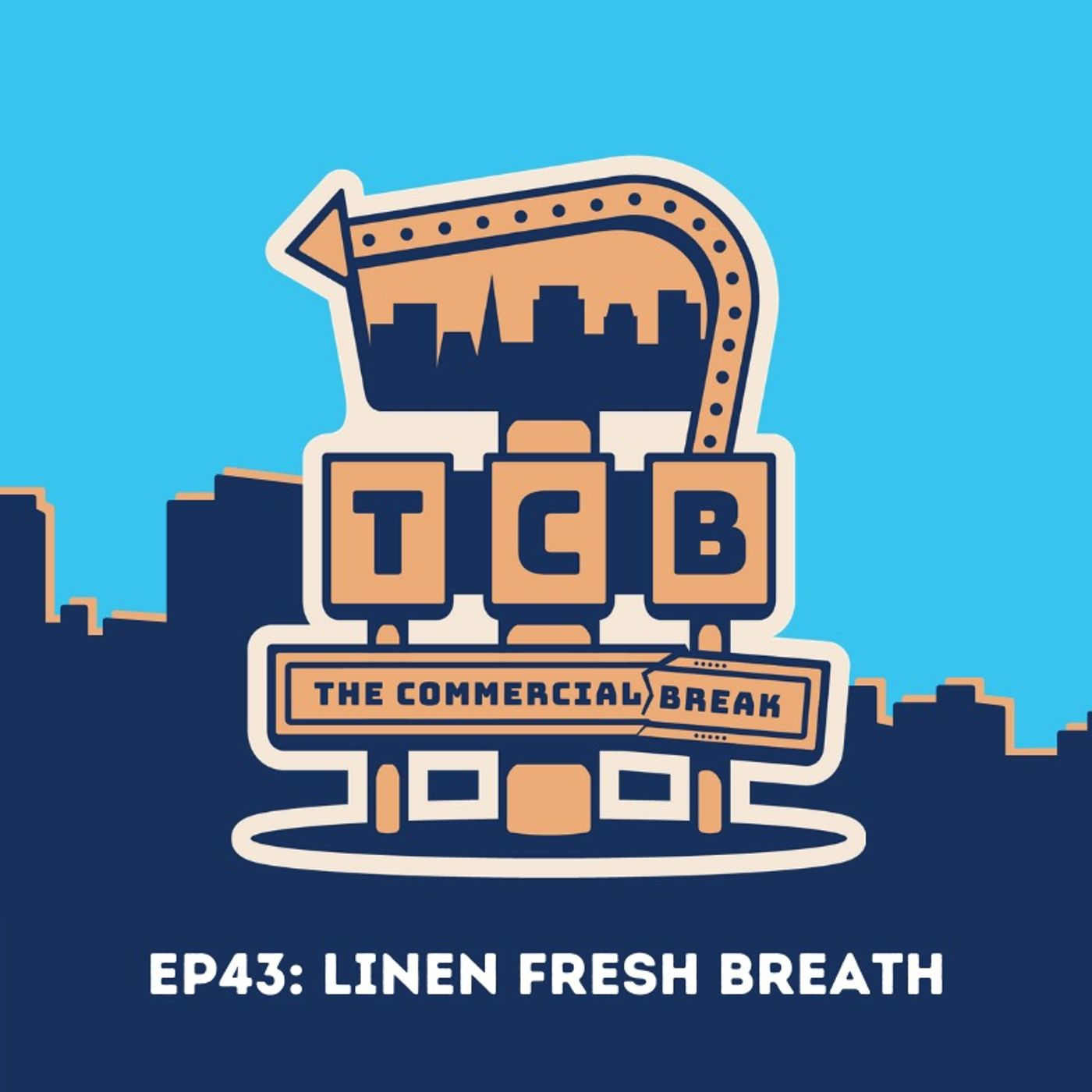 S2-EP43: Linen Fresh Breath!