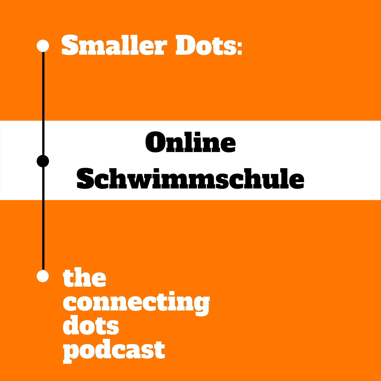 Smaller Dots: Online Schwimmschule