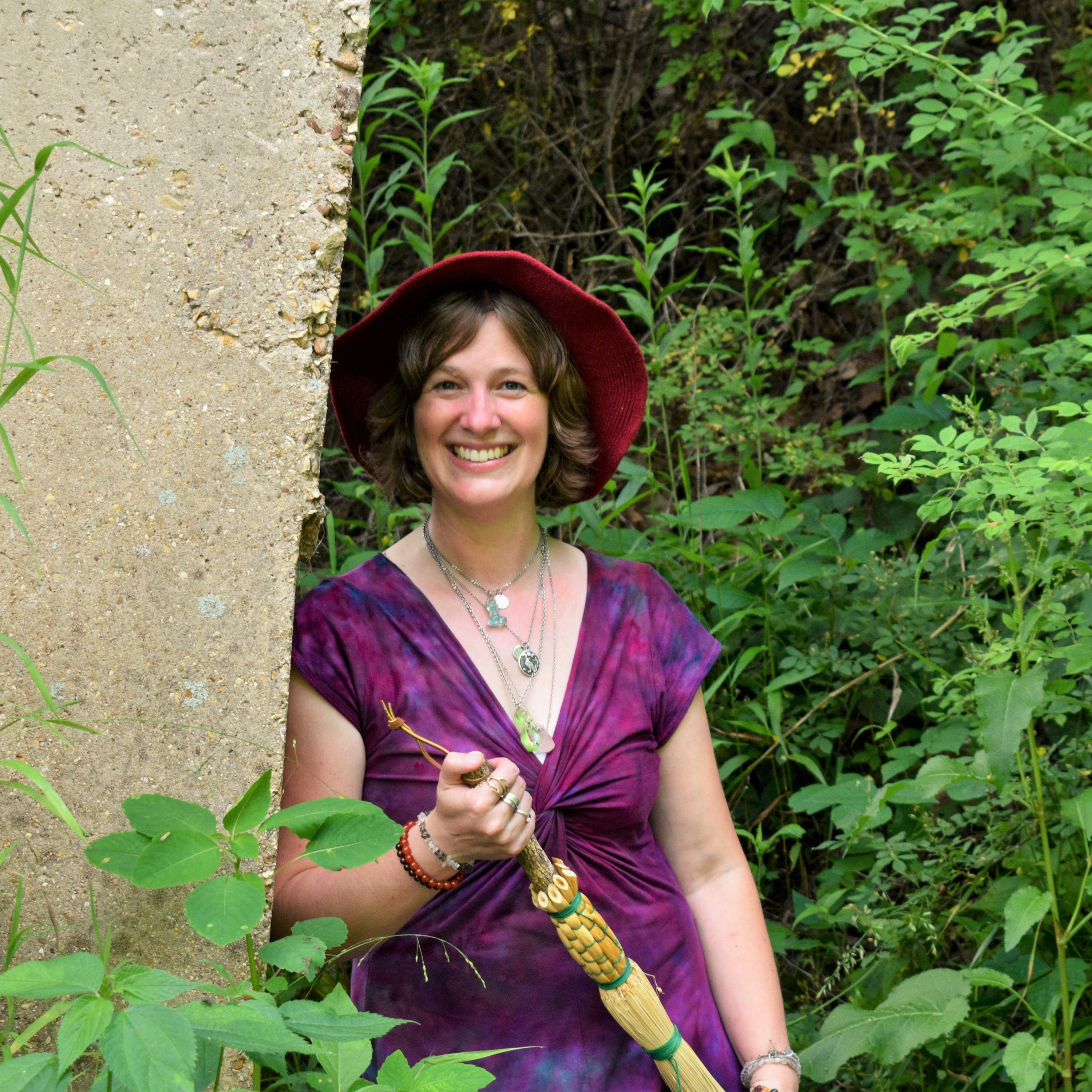 Embracing a Mythopoetic Life with Molly Remer