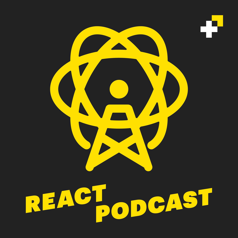 56: Paul Henschel on React Spring