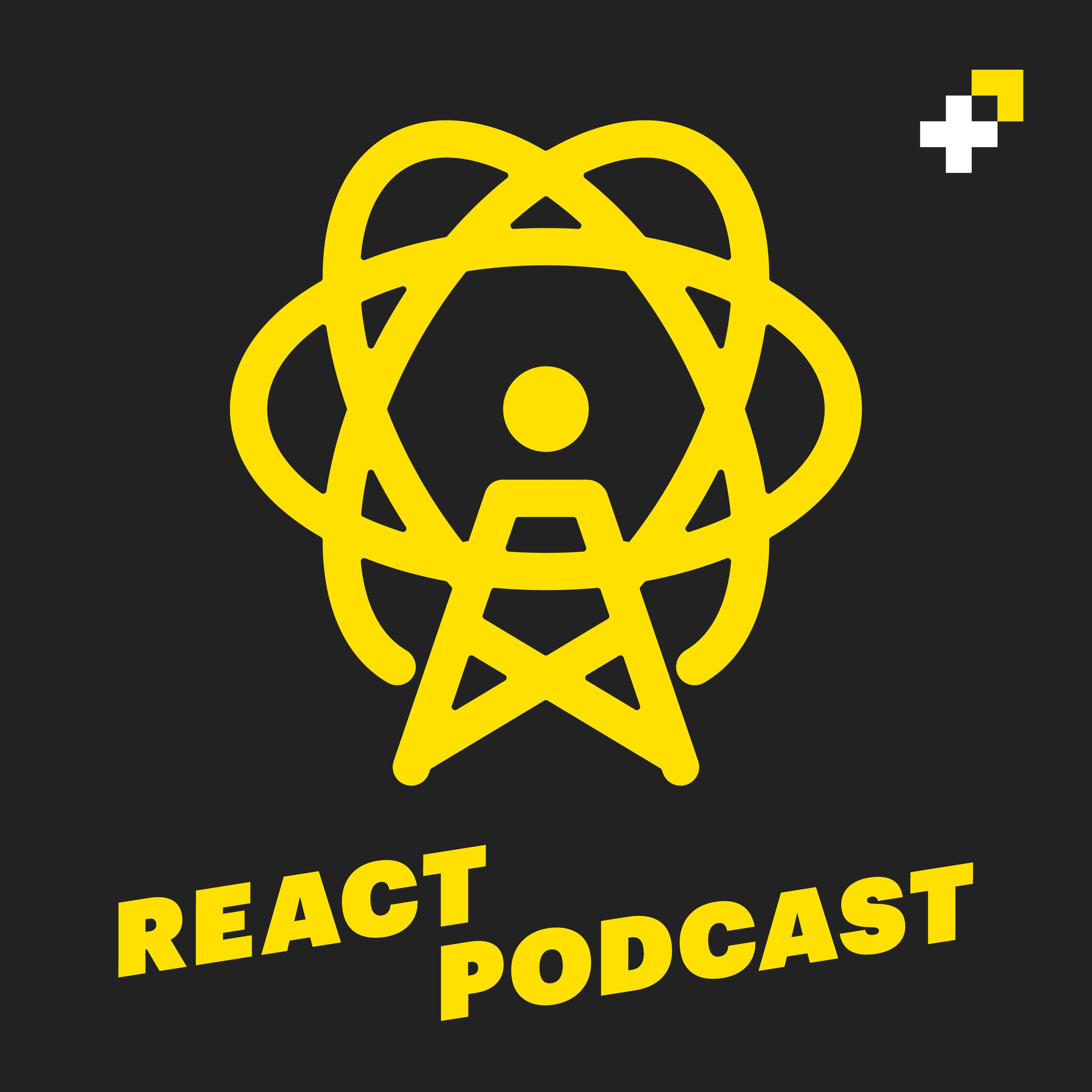 60: James K Nelson on React with the Buzzwords