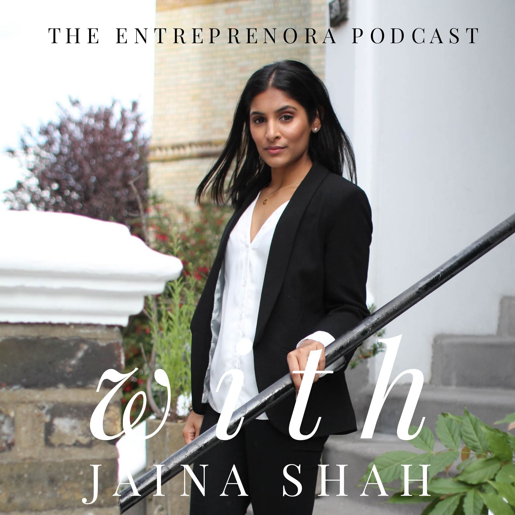 with Jaina Shah, founder of Minimalist Skincare