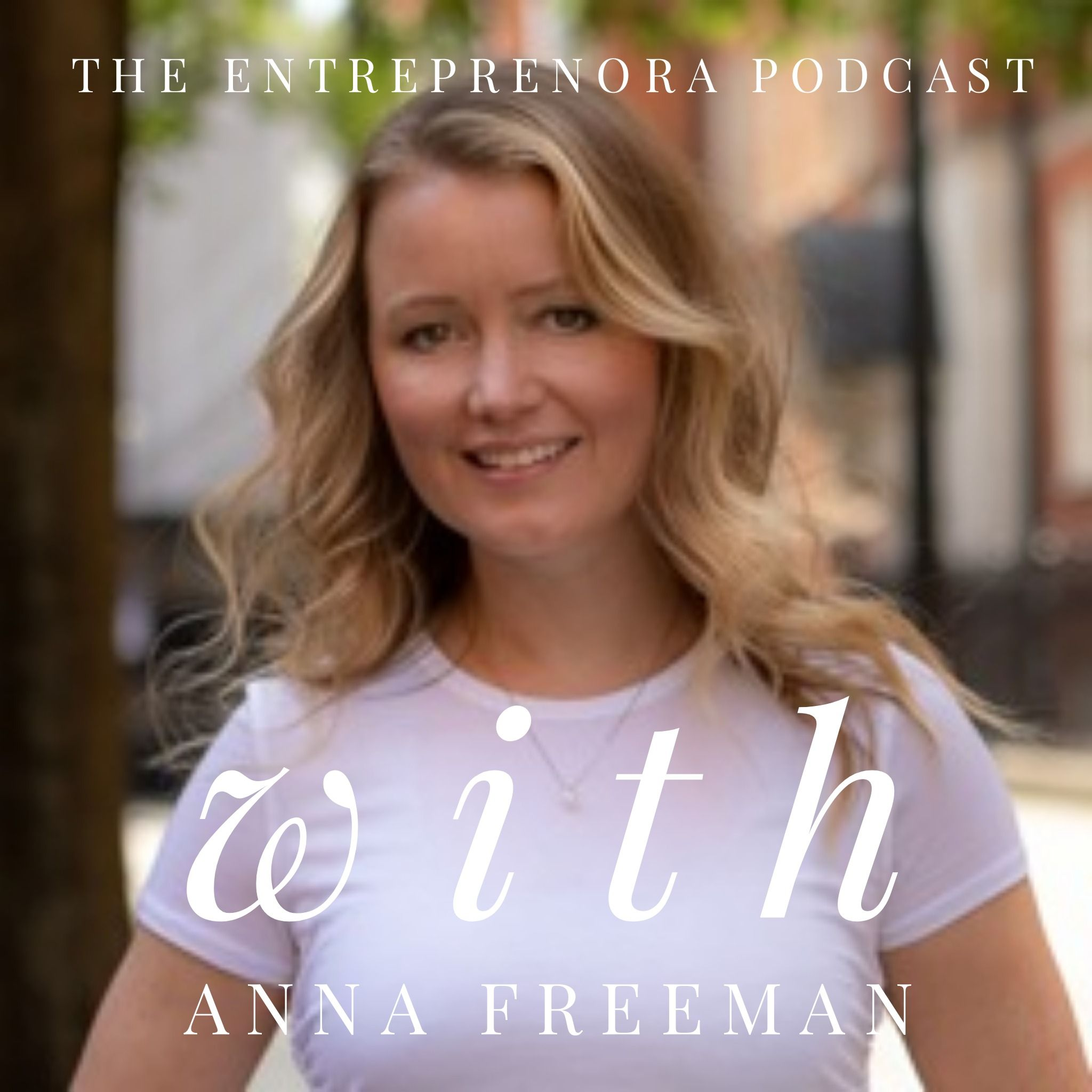 with Anna Freeman, founder of ZavFit