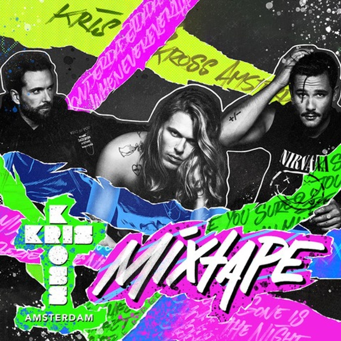 Kris Kross Amsterdam | Kris Kross Mixtape #120