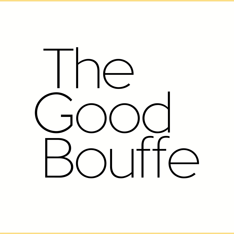The Good Bouffe #6 | Découvrir un bun 100% vegan issu de l'économie circulaire | Alain Coumont et Julien Jacquet - Le Pain Quotidien et PermaFungi