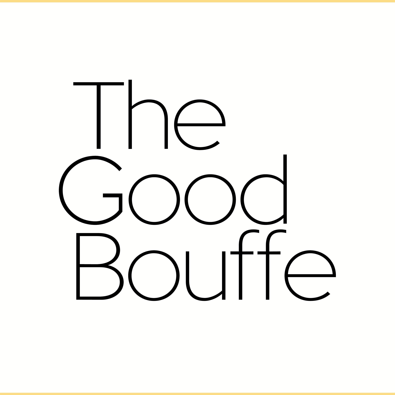The Good Bouffe #5 | Découvrir la richesse de l'univers du thé | Pierre Lebrun - Le Parti du Thé