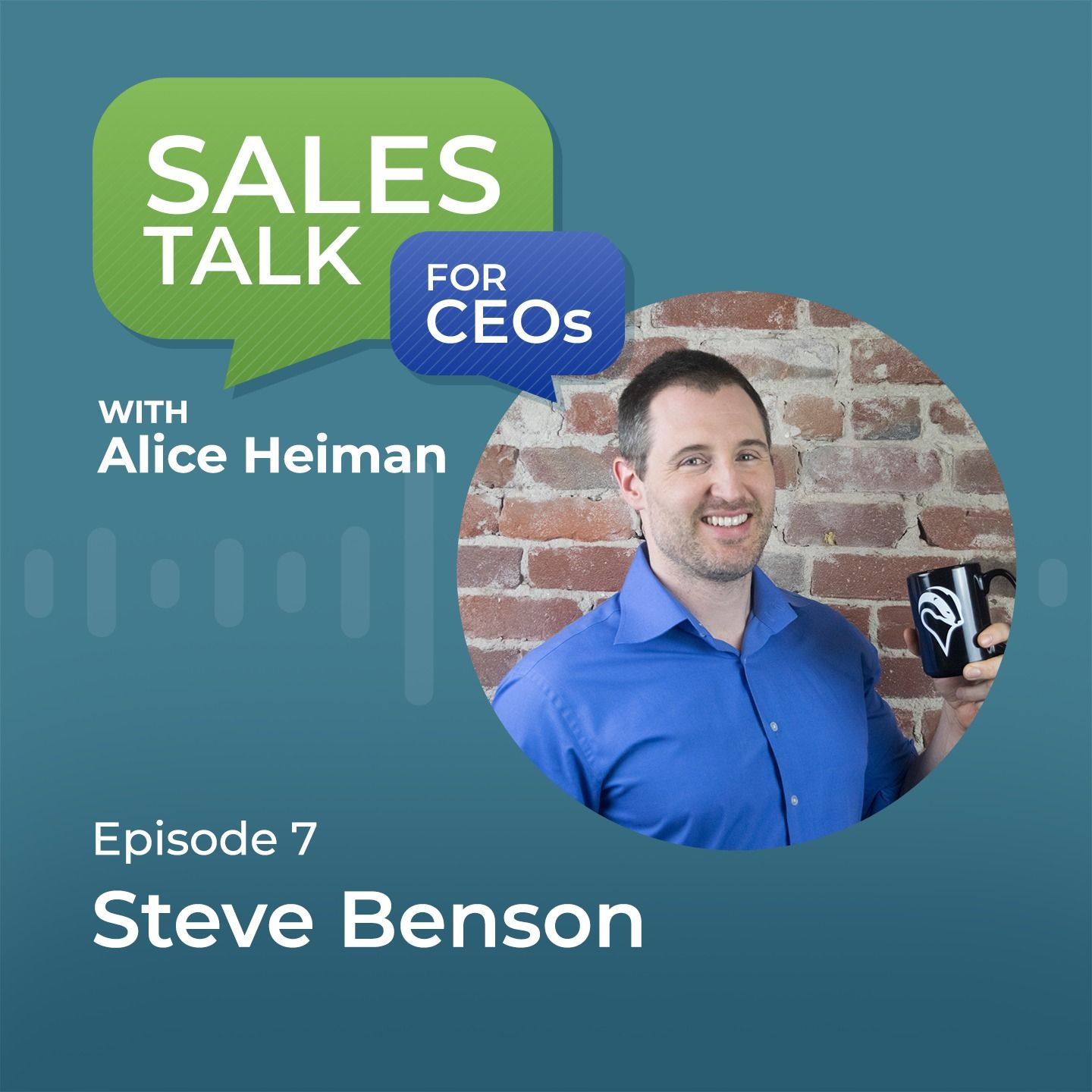 The Importance of Understanding Sales with Steve Benson