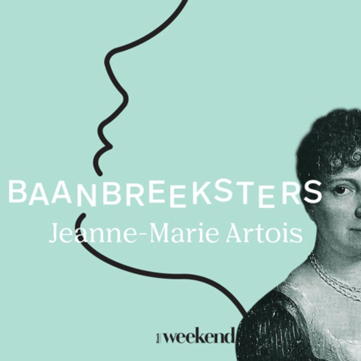 #4 Jeanne-Marie Artois: de vrouw die een brouwerij op de kaart zette die later de hele wereld kende