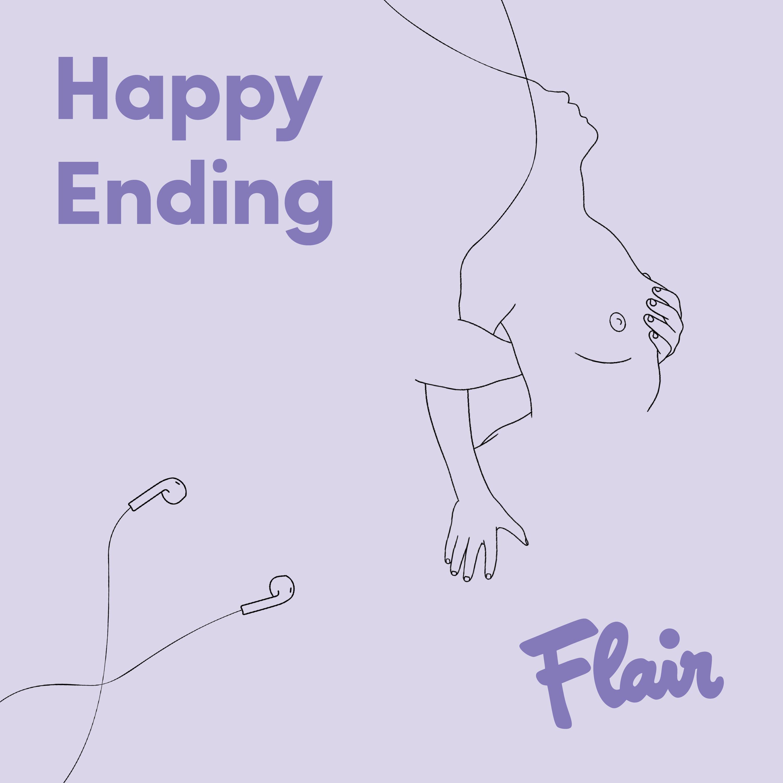 Happy Ending logo