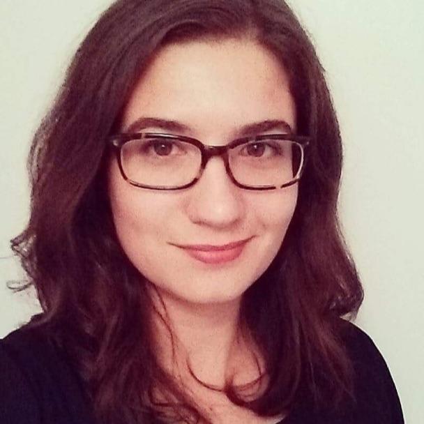 Charlotte Vernhes EurekaMoment