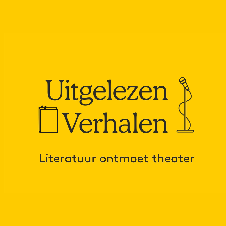 Uitgelezen Verhalen: acteurs lezen de mooiste verhalen voor logo