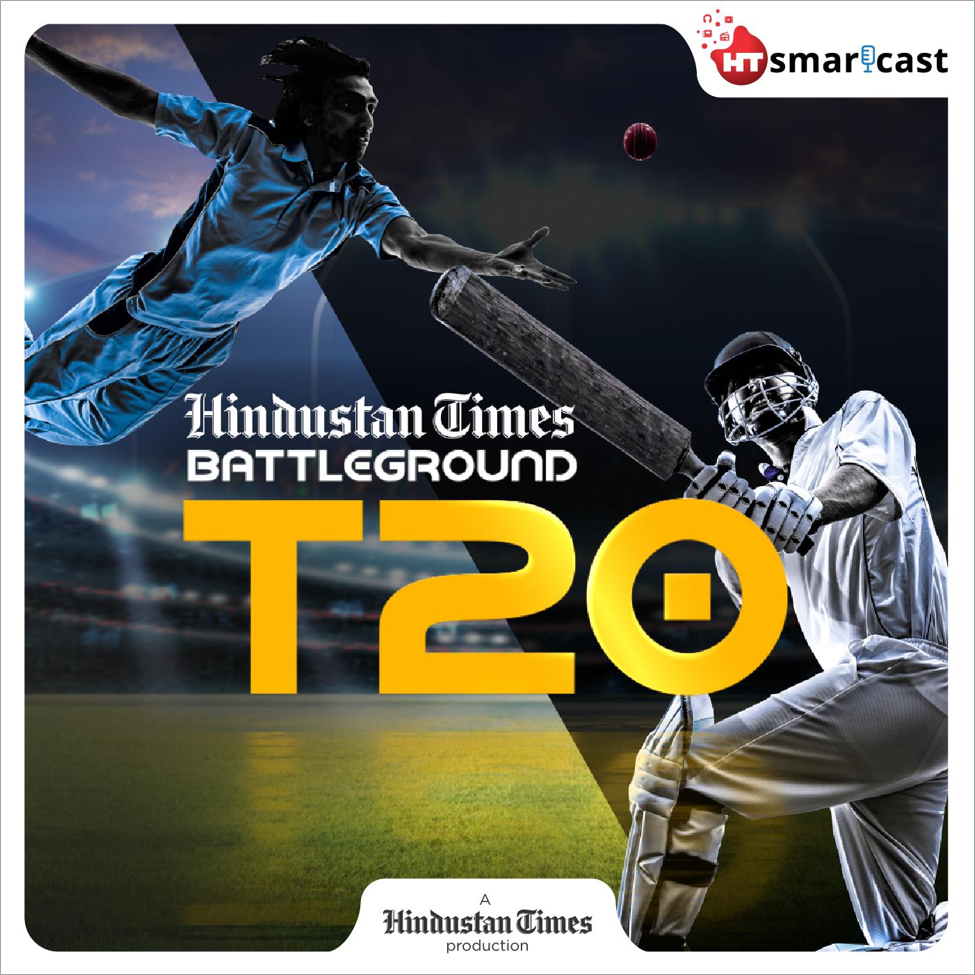 Hindustan Times Battleground T20