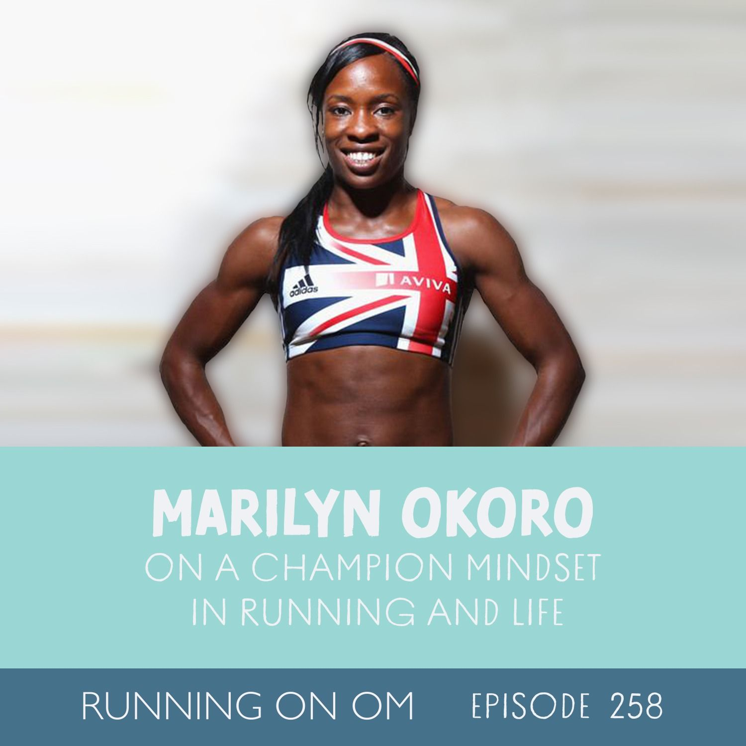 Marilyn Okoro on a Champion Mindset in Running and Life
