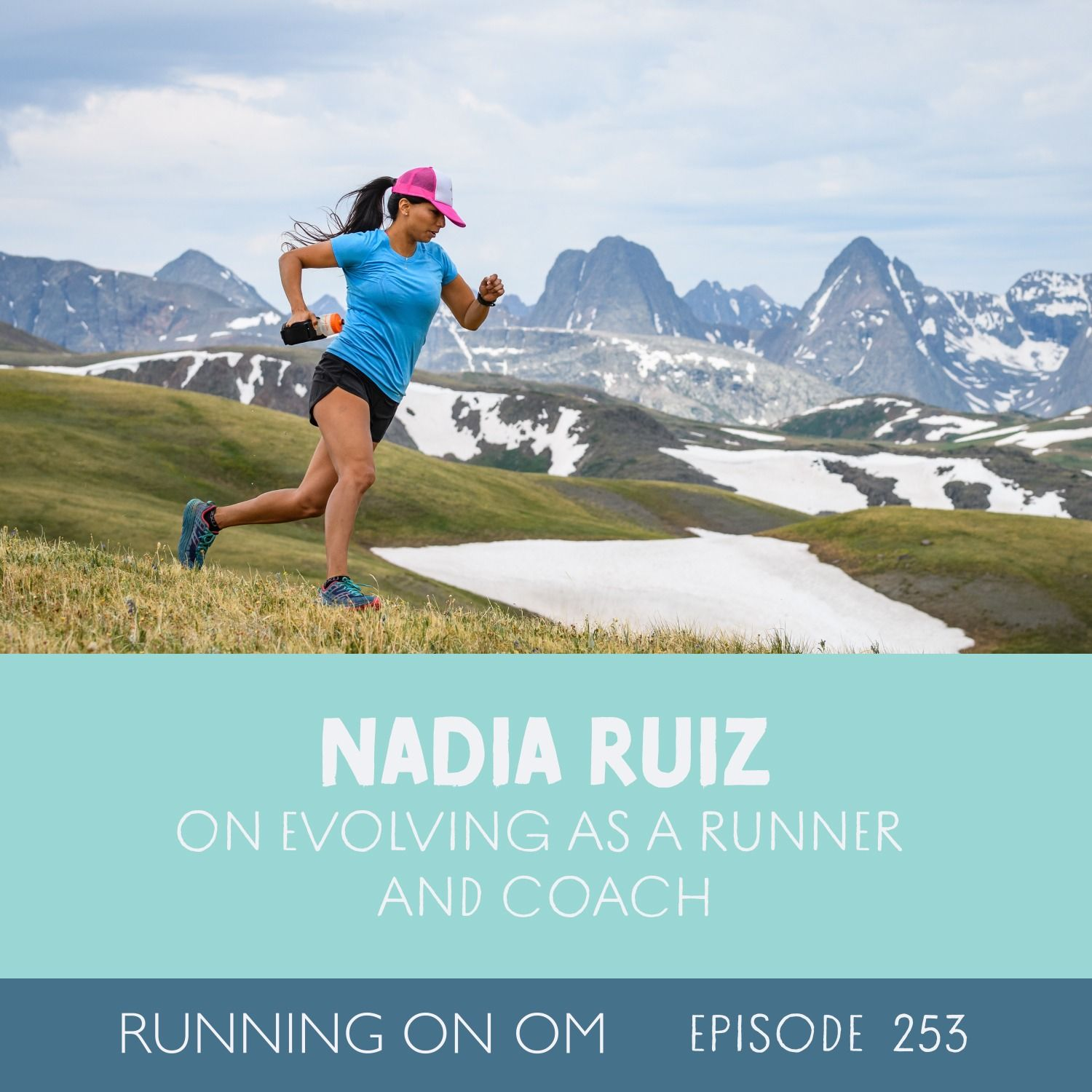 Nadia Ruiz on Evolving as a Runner and Coach