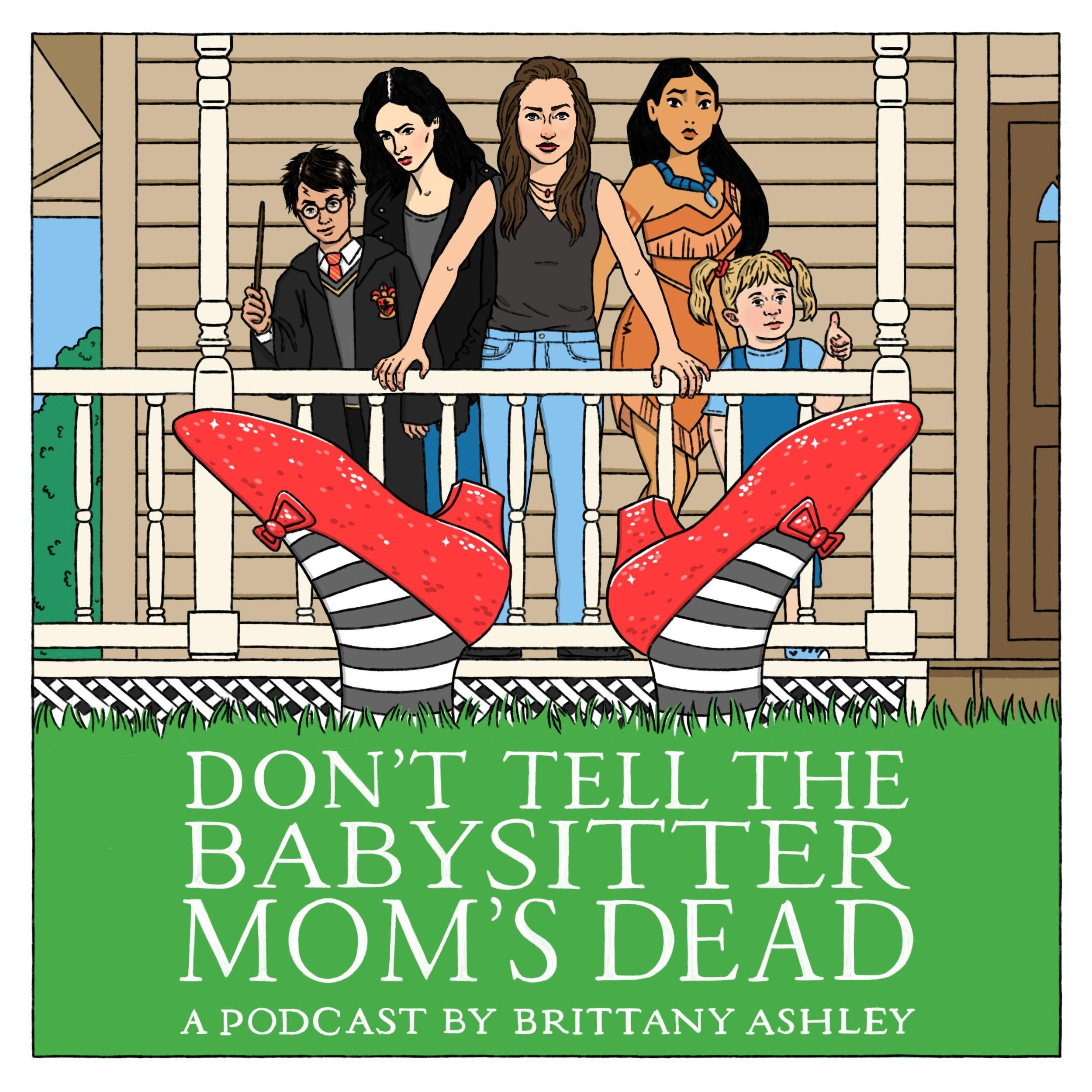 S2 Episode 5 - Dead Parents Society