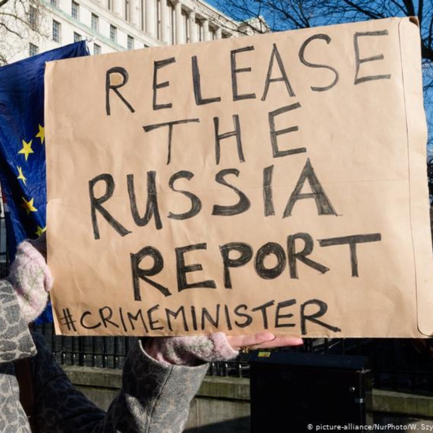 POLICY AND PRACTICE - The Russia Report