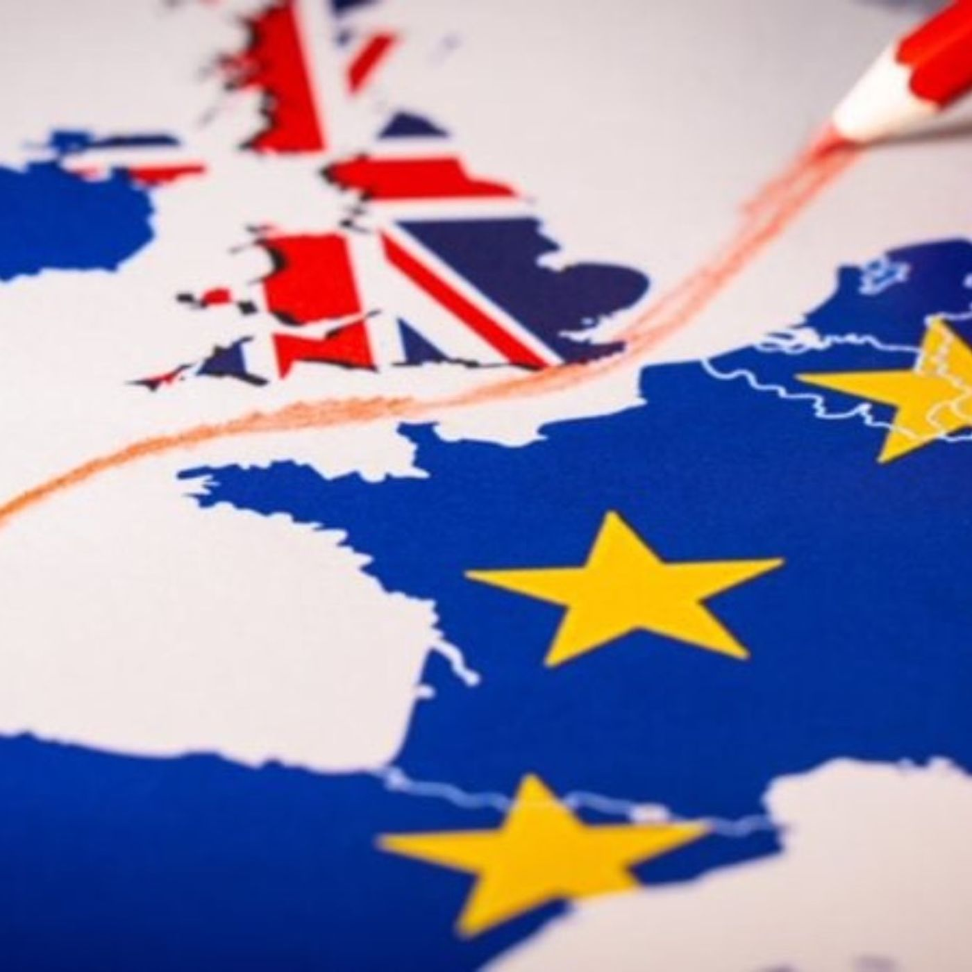 POLICY AND PRACTICE - European Perspectives on Brexit - not a Love Story