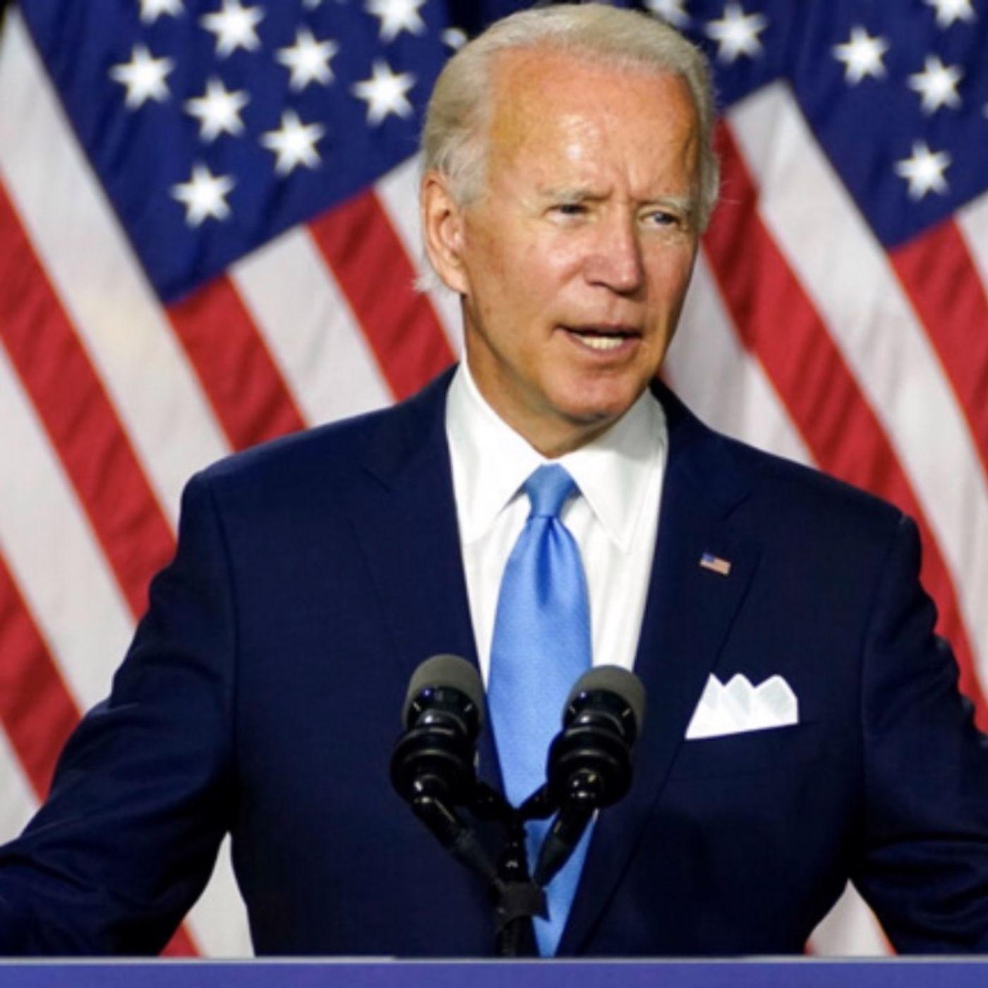 POLICY AND PRACTICE - Joe Biden's Domestic Agenda