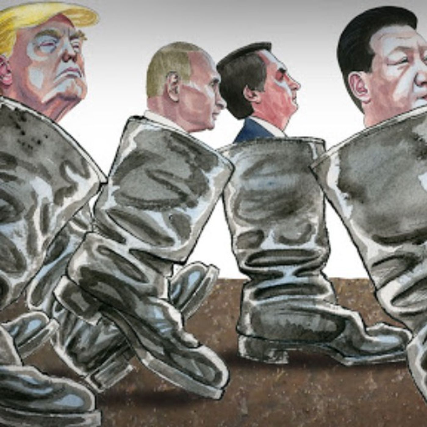 POLICY AND PRACTICE - Populism and the Rise of Autocracy