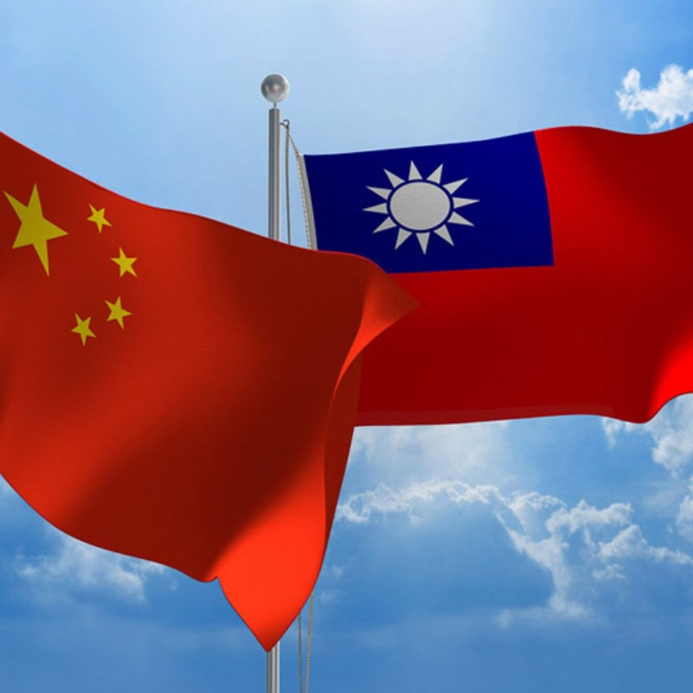 POLICY AND PRACTICE - China and Taiwan