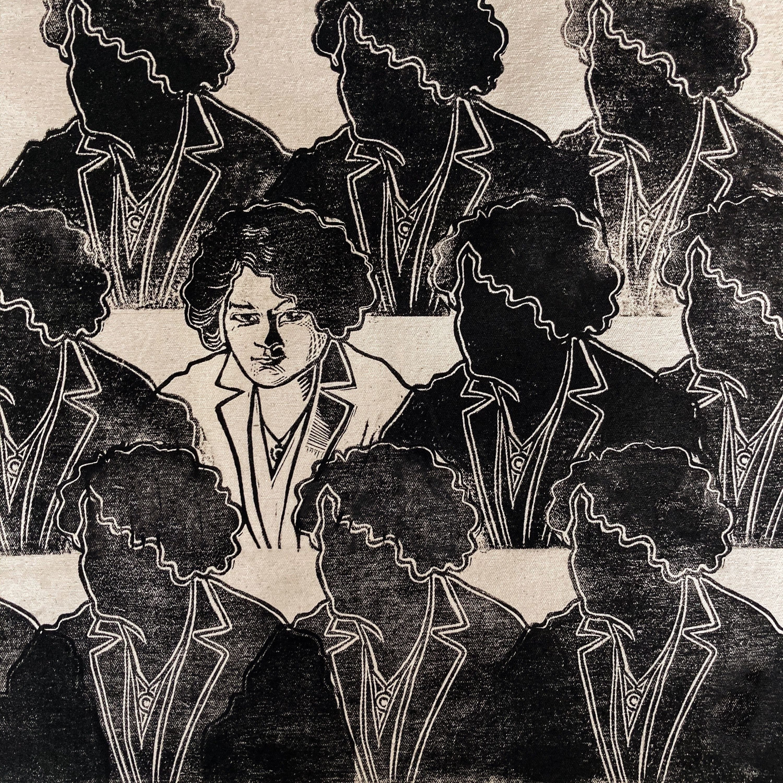 """(2) """"Jugend einer Arbeiterin"""" gelesen von Barbara Haas"""