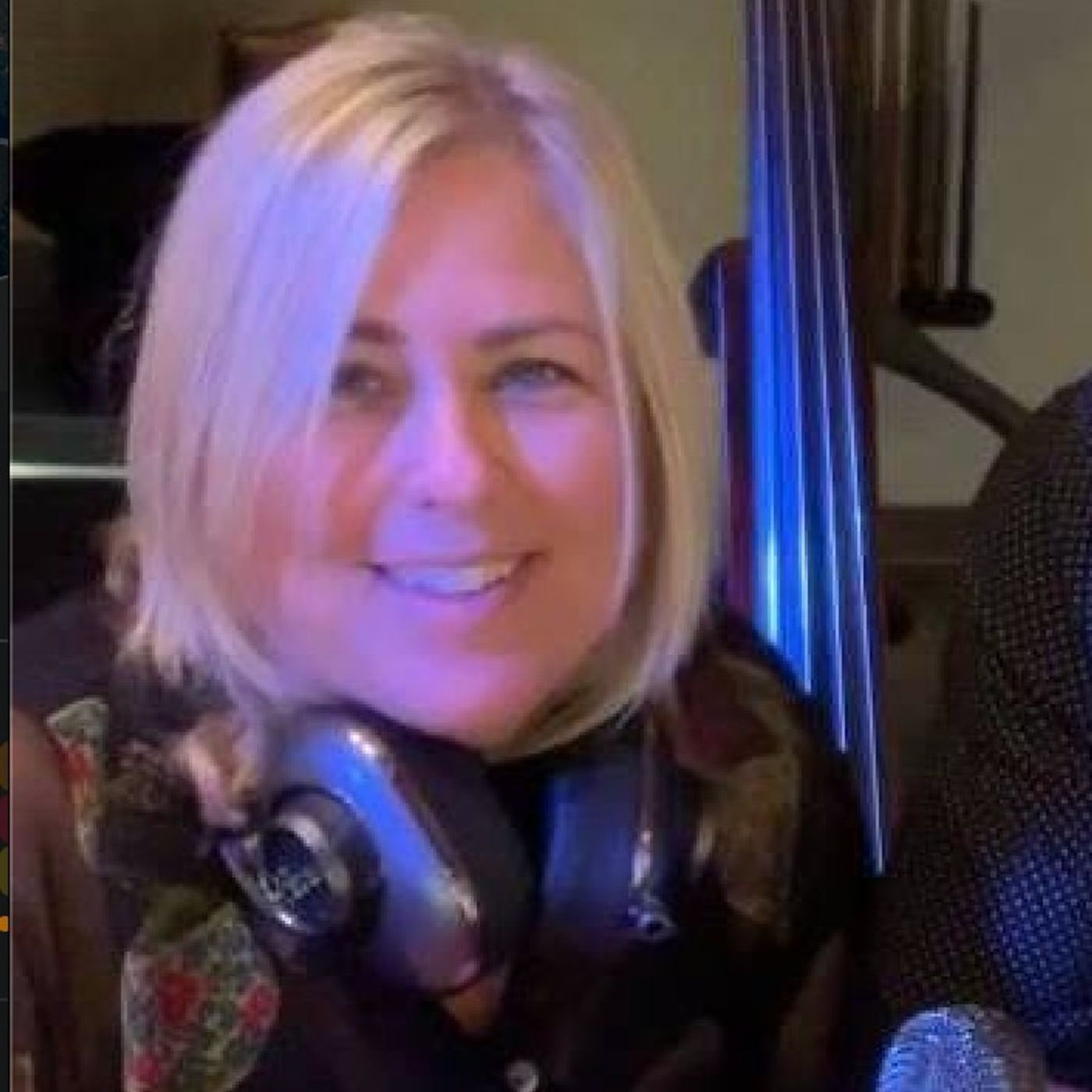Sandy Shore: Smooth Jazz Queen and head of Smooth Jazz Global
