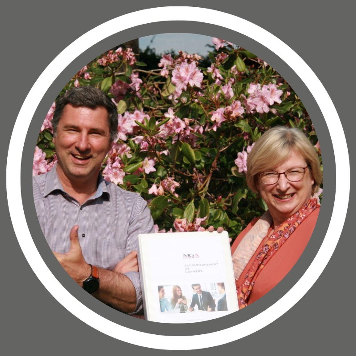 Valérie Mandoki & Guy Van Den Berge - MGA Conway #001 (FR)